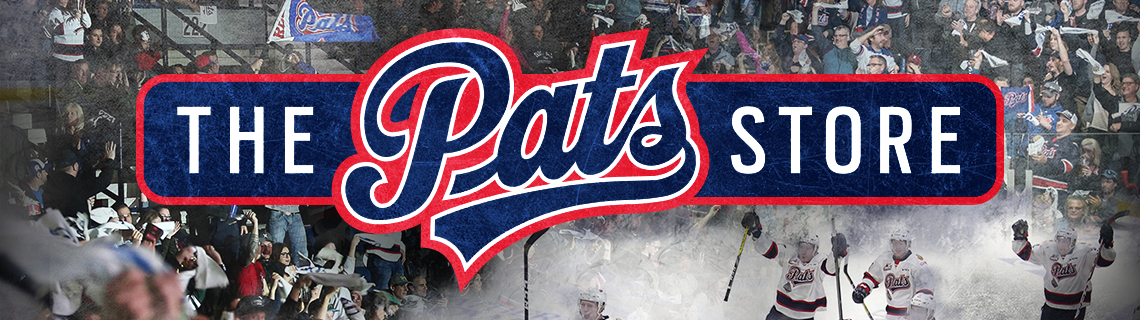 Pats Store Website Banner